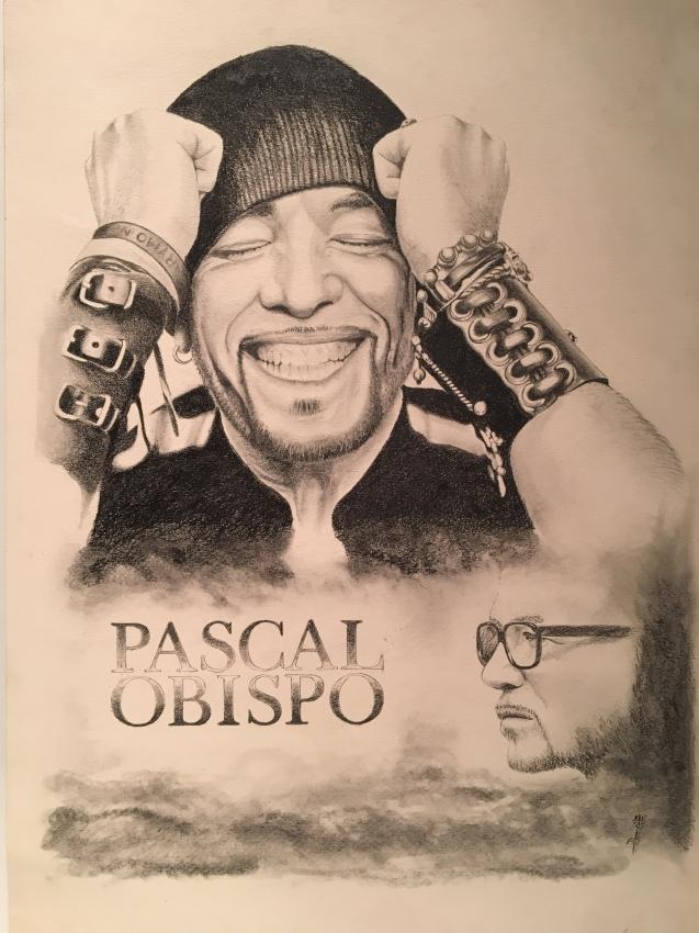 Pascal Obispo by jazz